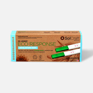Eco Response Biodegradable Ovulation Test - 5ct