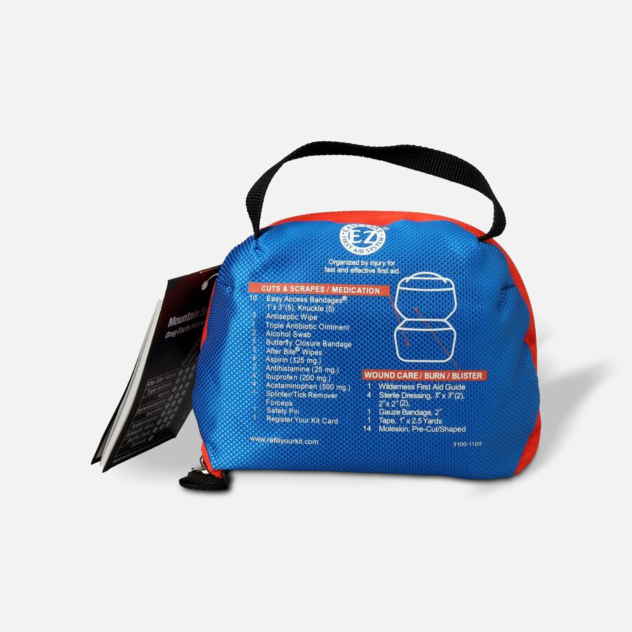 Adventure Medical Mountain Day Tripper Lite First Aid Kit, , large image number 1