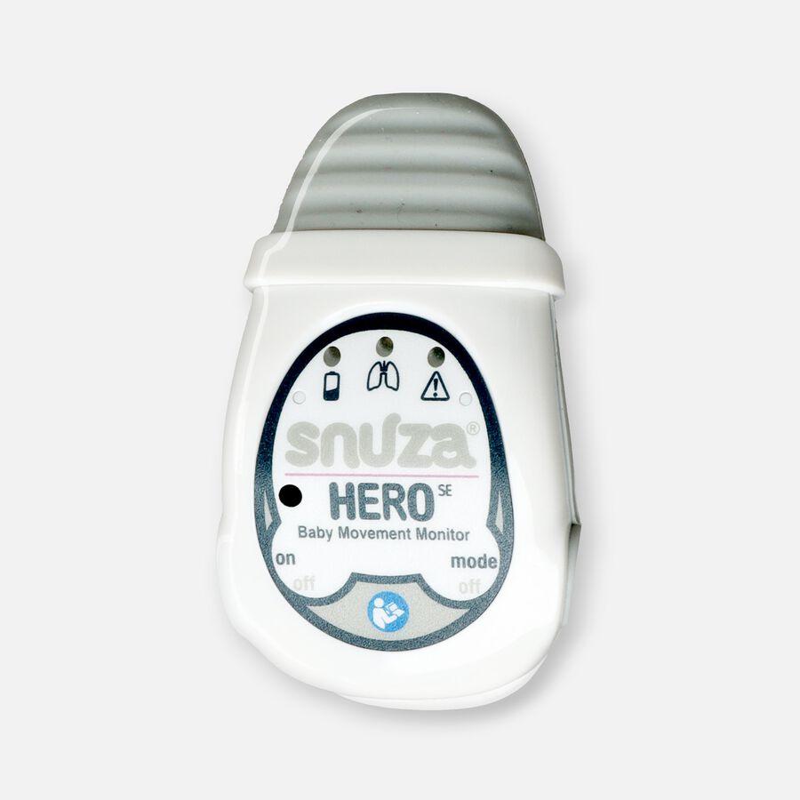 Snuza Hero SE Baby Movement Monitor, , large image number 1