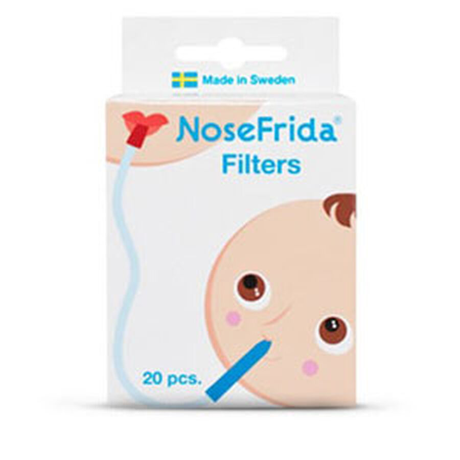 NoseFrida The Snotsucker Filters, 20 pk, , large image number 4
