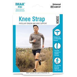 IMAK Knee Strap, Universal Size