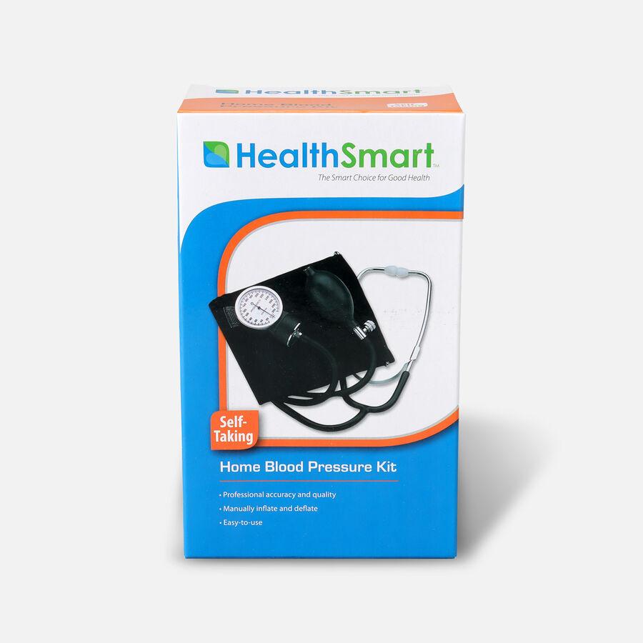 Mabis Self-Taking Home Blood Pressure Kit, , large image number 0
