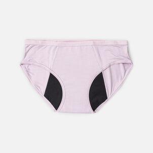 Caring Mill™ Organic Cotton Period Underwear Dusk