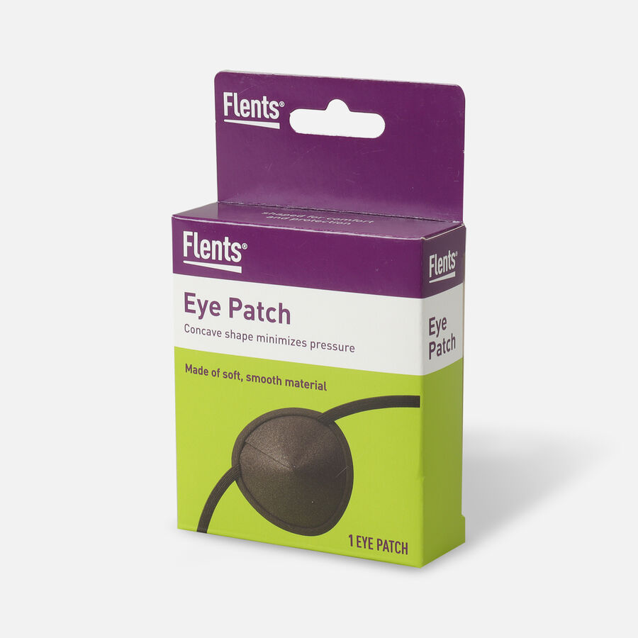 Flents Eye Patch, One Size Fits All, 1 patch, , large image number 2