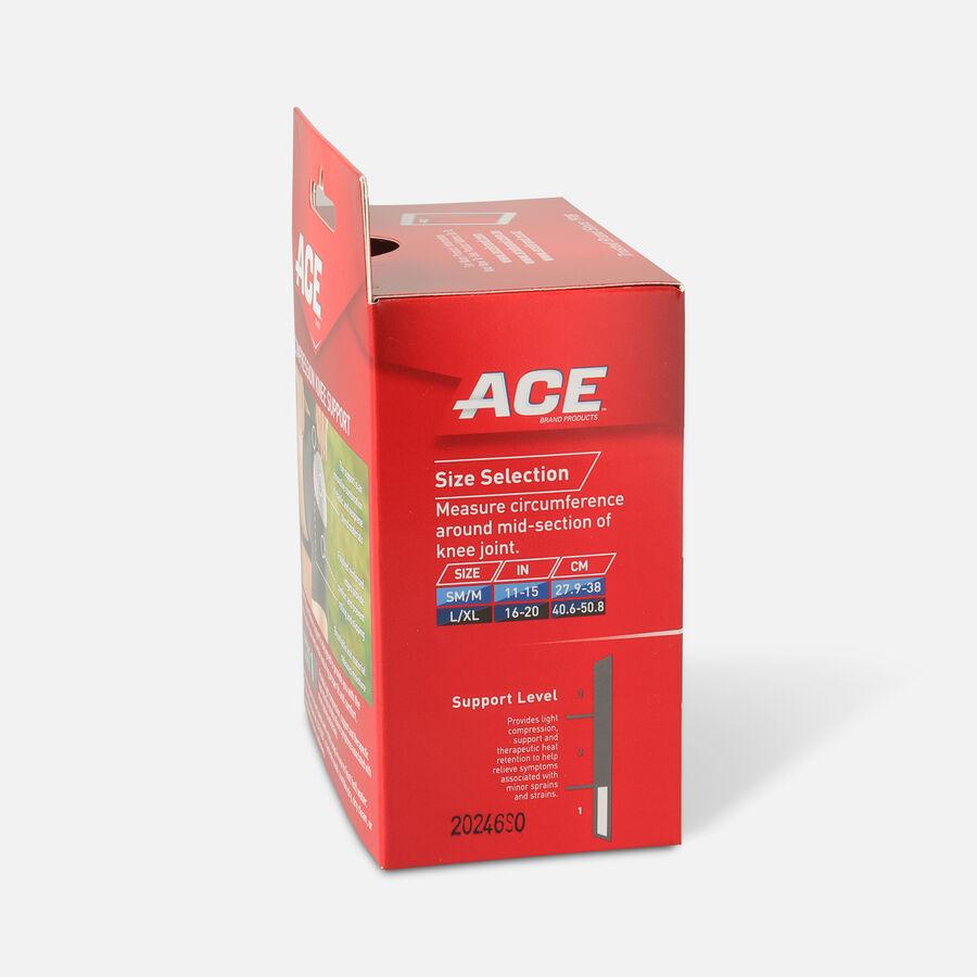 Ace Elasto-Preene Knee Support, Large/XL, , large image number 4