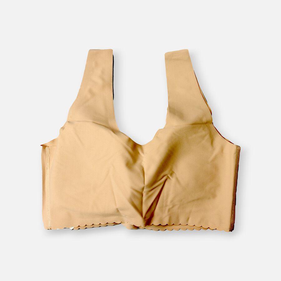 Belly Bandit Comfy Post-Mastectomy Bra, V-Neck, , large image number 7