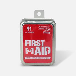 Adventure First Aid, 0.5 Tin, Kit