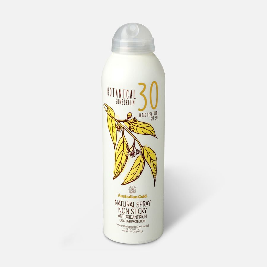 Australian Gold Botanical Continuous Spray, 6 oz, , large image number 0
