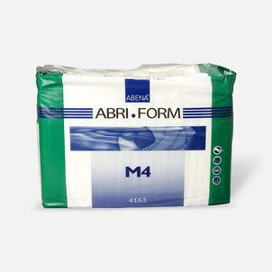 Abena Abri-Form Comfort M4 Adult Briefs, 14ct