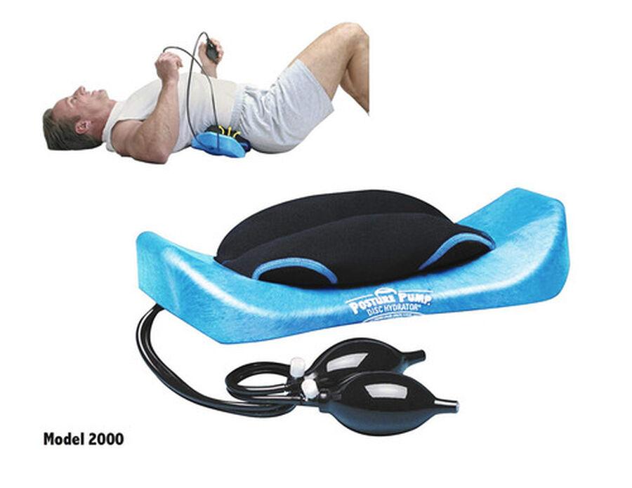 Posture Pump® Back Pump® Elliptical Back Rocker™, Model 2000, , large image number 7