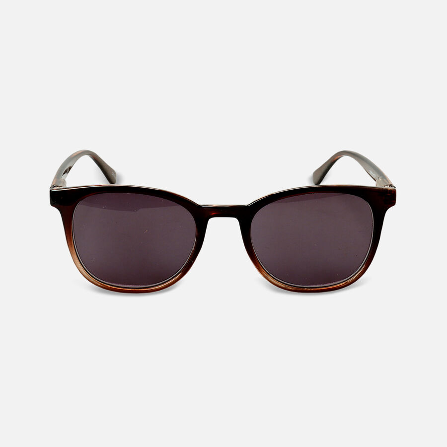 Caring Mill™ Bradie Sun Readers - Brown Gradient, , large image number 2