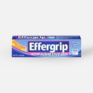 Effergrip Denture Adhesive, 1.5 oz