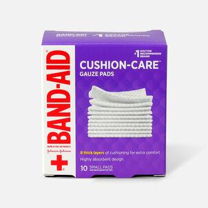 "Band-Aid First Aid Gauze Pads 2""x2"" - 10ct"