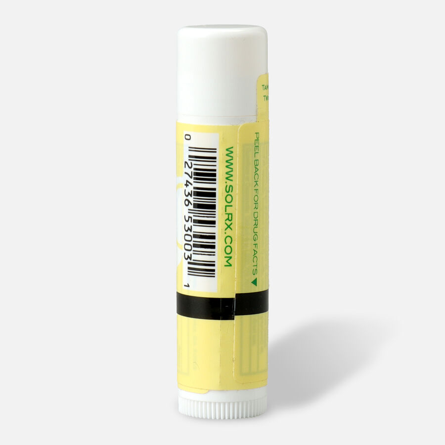 SolRX Lip Ice SPF 30 Lip Balm Sunscreen, 0.15 oz., , large image number 1