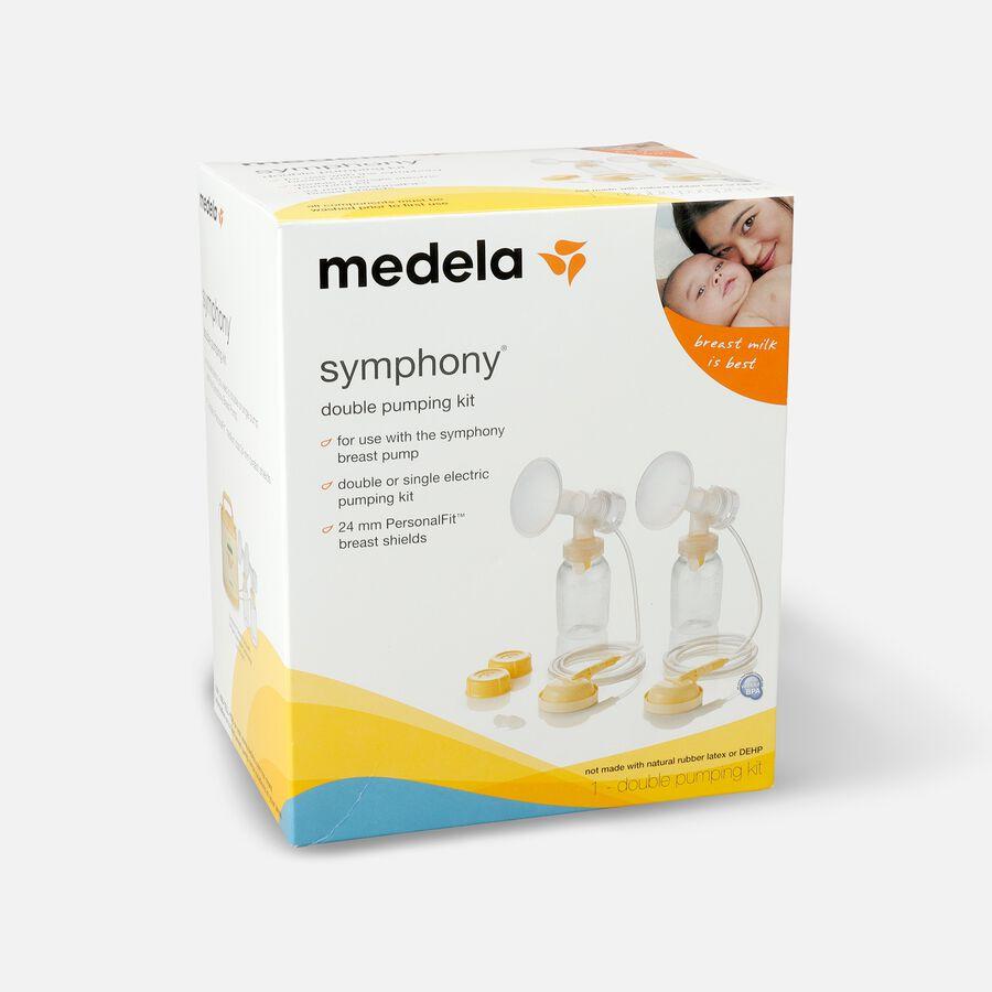 Medela Symphony Double Breast Pump Kit, , large image number 3