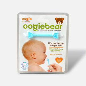 oogiebear™ Infant Nose and Ear Cleaner