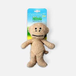 Thermal-Aid Mini Zoo Monkey Hot and Cold Pack