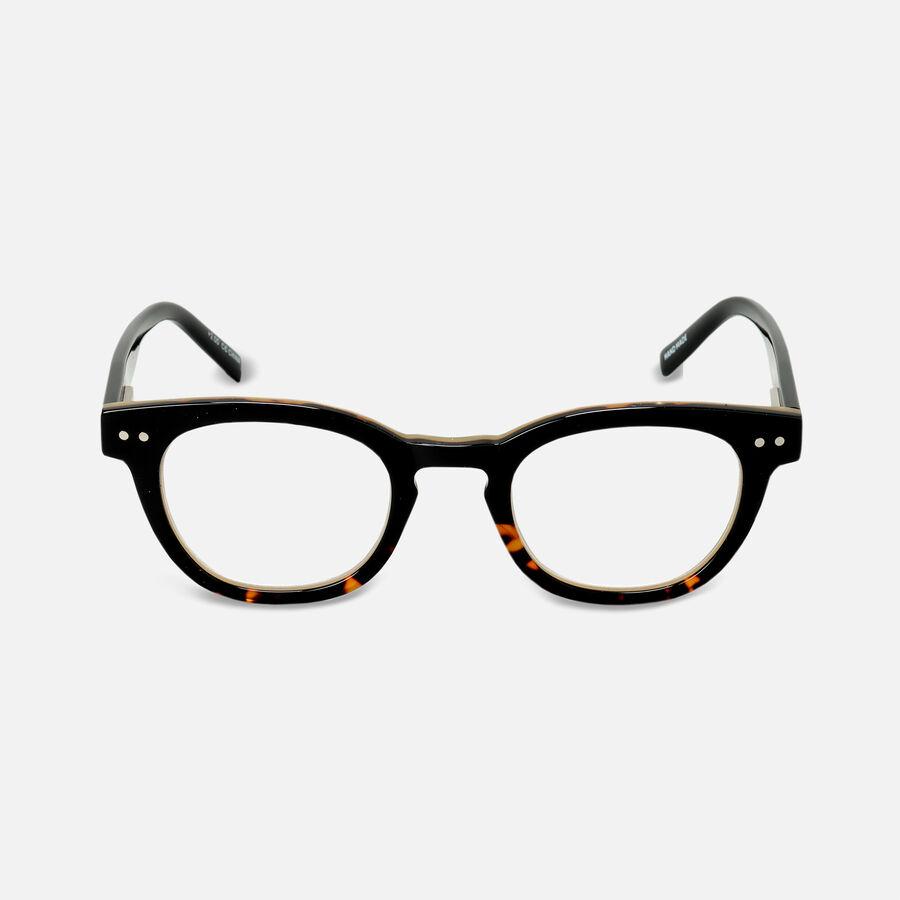 EyeBobs Waylaid Reading Glasses, Black, , large image number 4