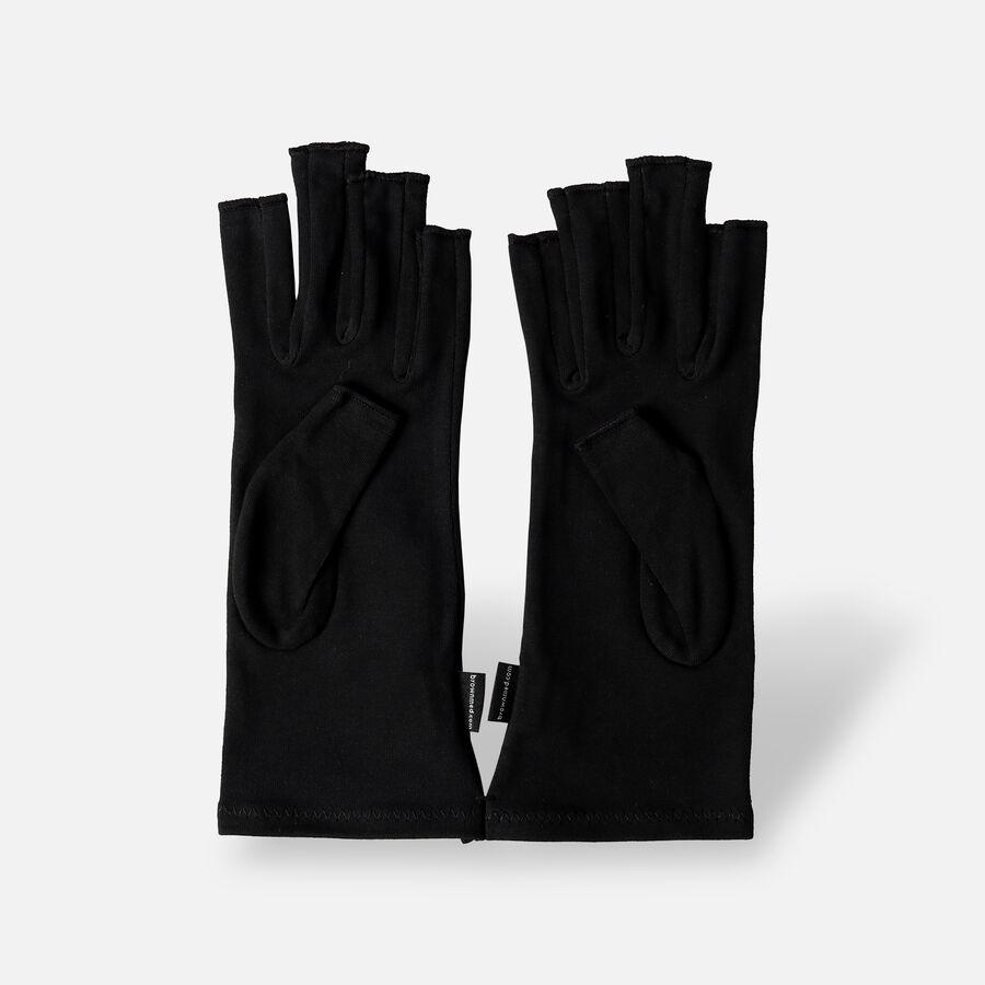 IMAK Compression Arthritis Gloves, Black, , large image number 1