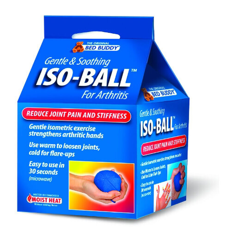 Bed Buddy Iso-Ball Moist Heat for Arthritis Pain, , large image number 2