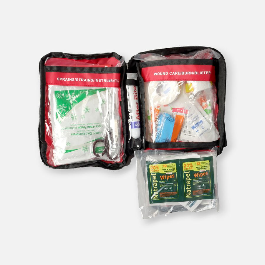Adventure First Aid Family Kit, , large image number 0