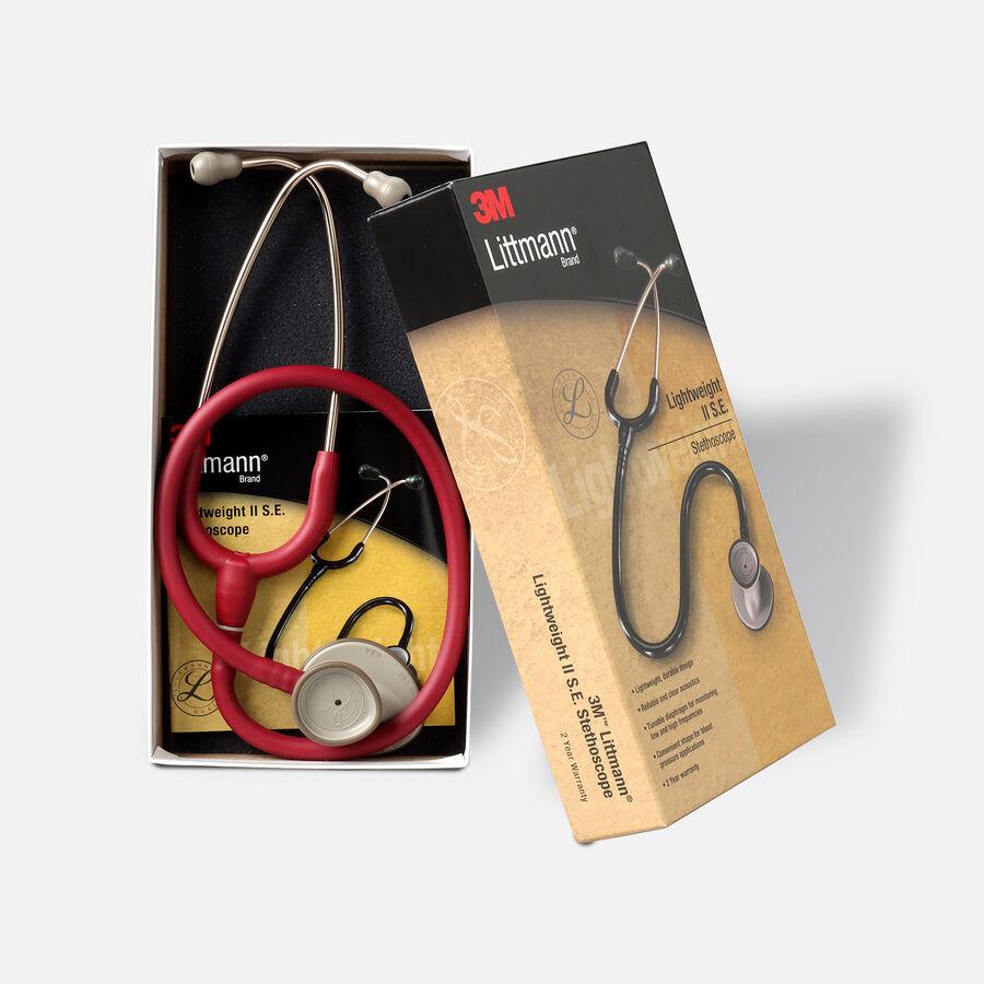 "3M Littmann Lightweight II S.E. Stethoscope, 28"", , large image number 5"