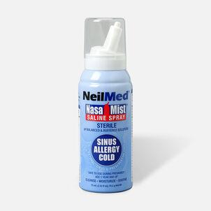 NeilMed NasaMist Isotonic Nasal Spray 75 ml, 2.53 oz