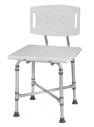 Healthsmart® Germ-Free Bariatric Bath and Shower Seat