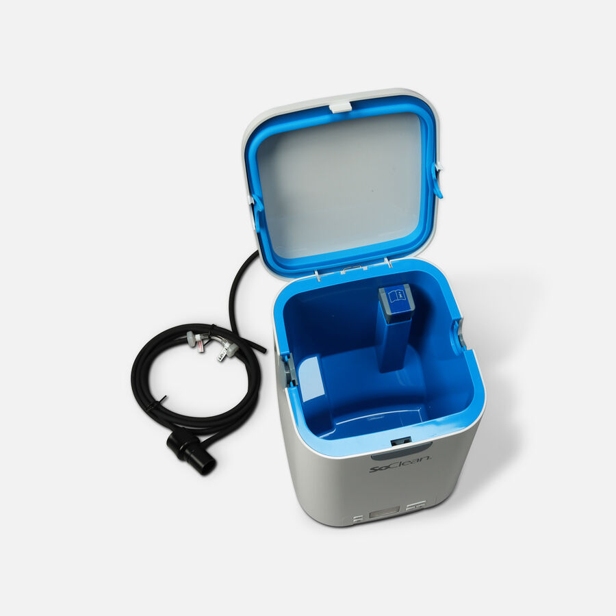 SoClean 2 CPAP Cleaning and Sanitizing Machine, , large image number 4