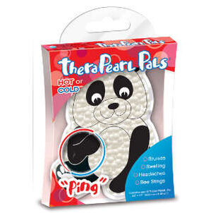 TheraPearl Pals Panda, 1 ea