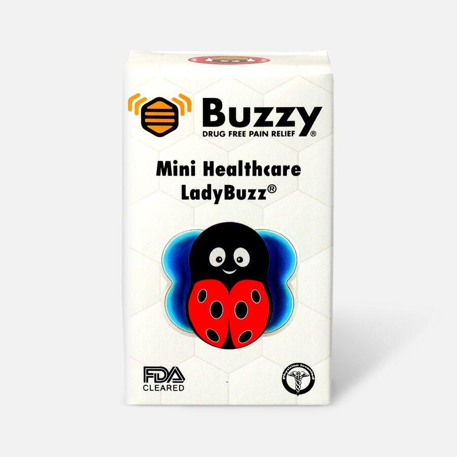 Buzzy® Mini Shotblocker Kit, LadyBuzz, , large image number 0