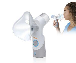 Crane Cordless Warm & Cool Mist Inhaler