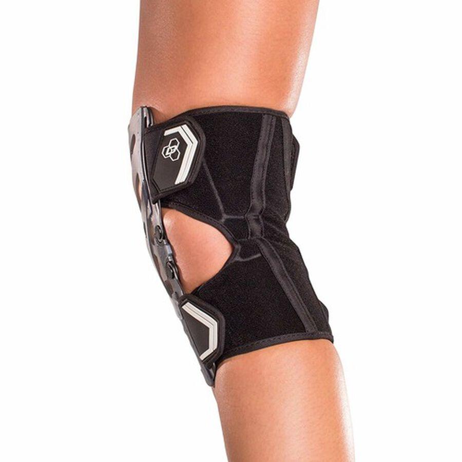 DonJoy Performance Webtech Knee Brace, Black, , large image number 6