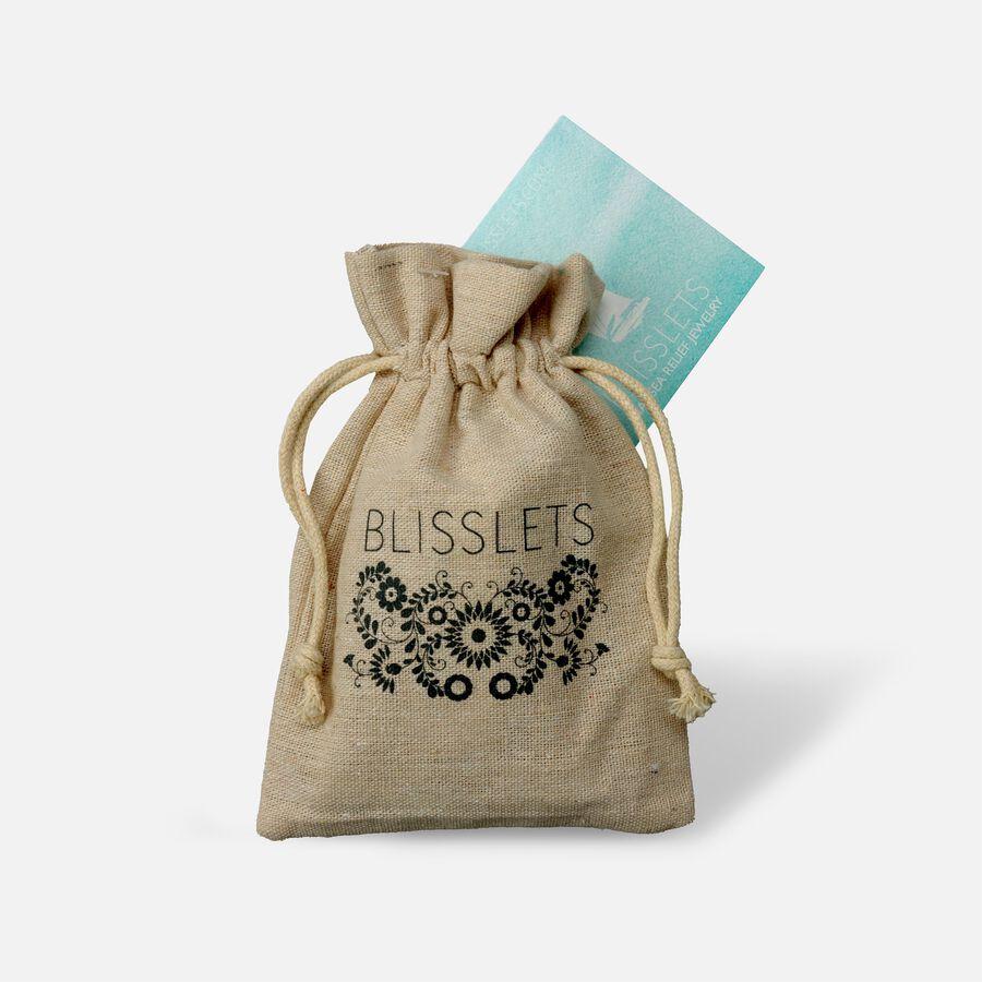 Blisslets Nausea Relief Bracelets, , large image number 5