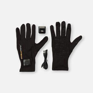 Intellinetix Vibrating Arthritis Gloves, Large