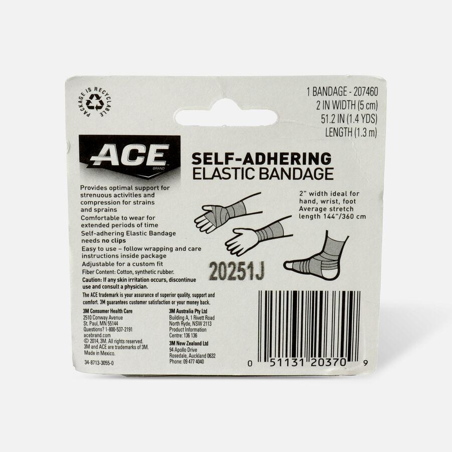 ACE Self-Adhering Elastic Bandage, , large image number 1
