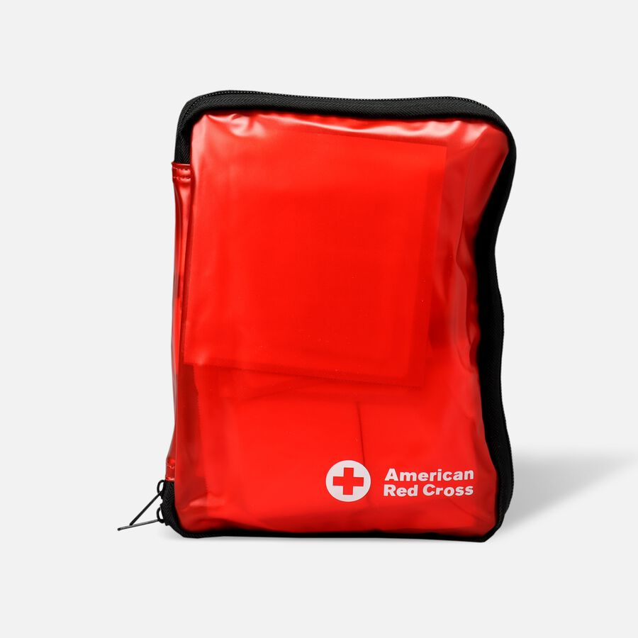 Be Red Cross Ready First Aid Kit, 73ct., , large image number 0