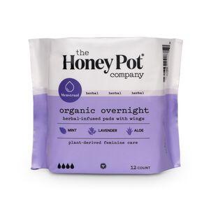 The Honey Pot Menstrual Pads