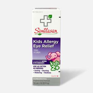 Similasan Kids Allergy Eye Relief, 0.33 fl. oz.