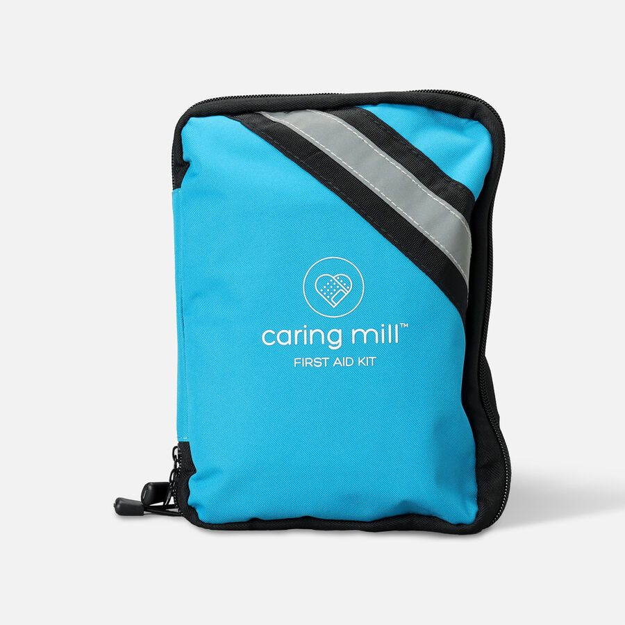Caring Mill® Comprehensive Family First Aid Kit 228pc, , large image number 0