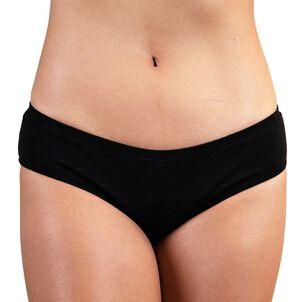 Rael Period Panties, Black