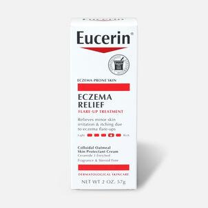 Eucerin Eczema Relief Flare-Up Treatment, 2oz.