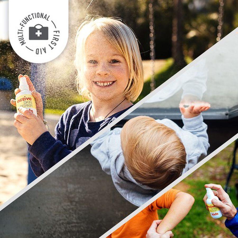 Active Skin Repair Kids Spray 3oz., , large image number 4