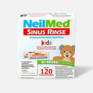 NeilMed Sinus Rinse Pediatric Packets, 120 ea