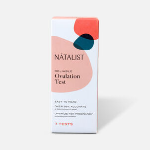 Natalist Ovulation Tests - 7ct