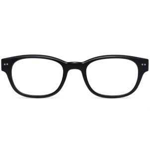 Look Optic Bond Blue-Light Reading Glasses, Black