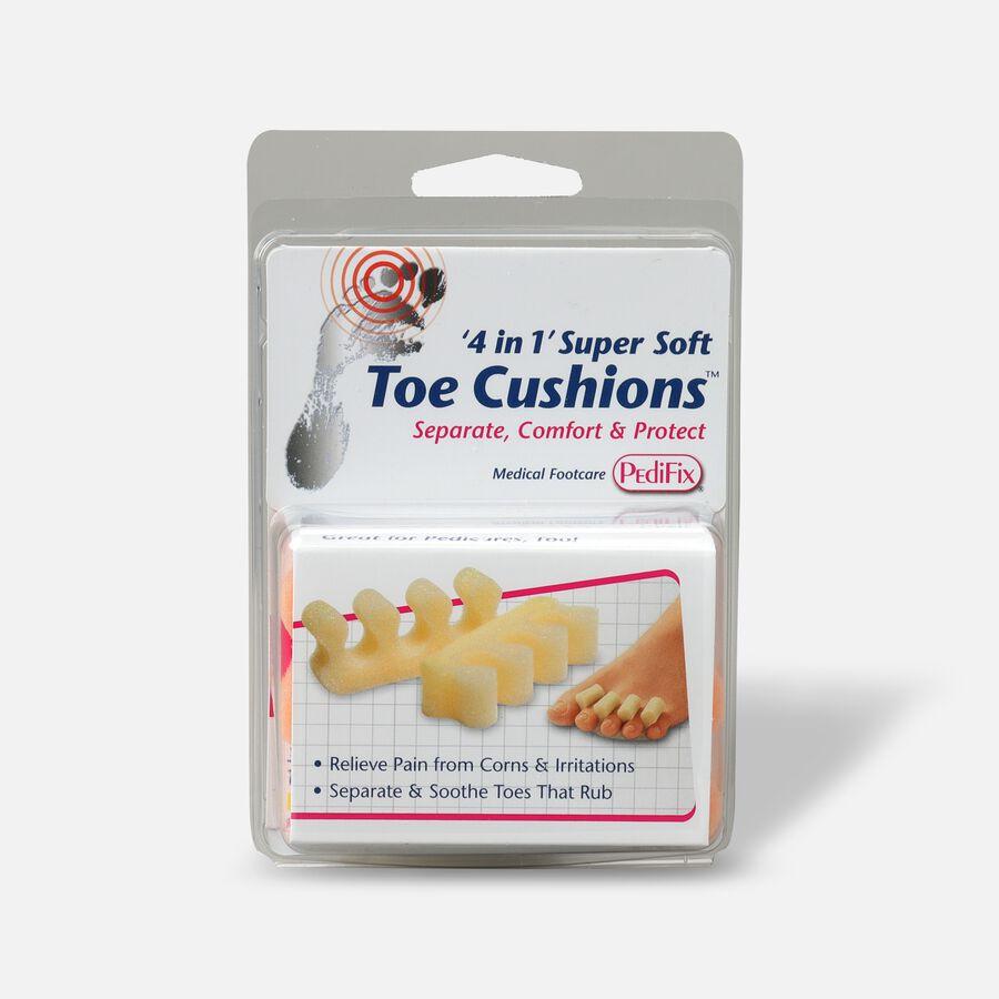 Pedifix Pedi Toe Cushion- 1 pair, , large image number 0