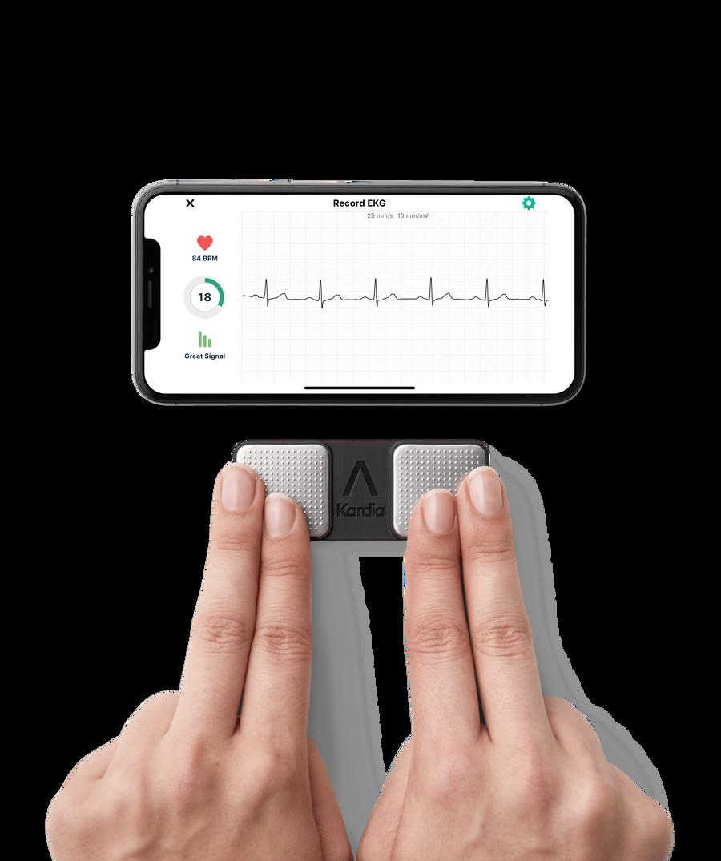 AliveCor KardiaMobile Personal EKG, , large image number 6