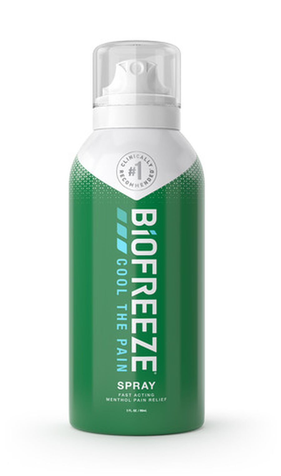 Biofreeze Pain Relieving 360 Spray, 3 oz, , large image number 0