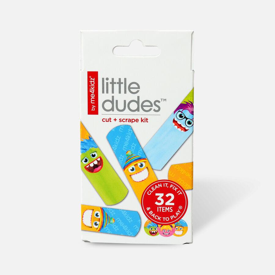 Little Dudes Cut n Scrape Kit, , large image number 1